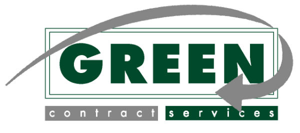 Green Contract Services logo